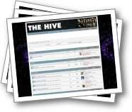http://thehiveforum.forumotion.com