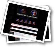 Federation Harley-Davidson clubs de France