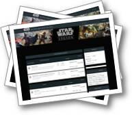 Forum star wars Legion non officiel