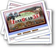 Bienvenue amis quadeurs sur le forum de ZoneQuad 34