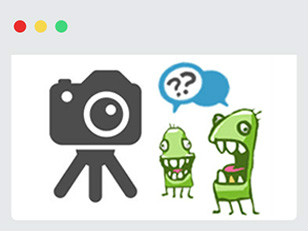 creer un forum : Photophobie
