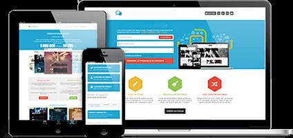 Top 10 dịch vụ tạo diễn đàn miễn phí (forum free hosting) hàng đầu thế giới Slide-forum-light-creation
