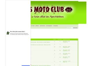 GREENDER 06 Moto Club
