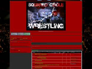 Squared Circle Wrestling