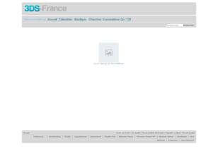3DS-France