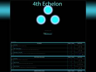 4th Echelon