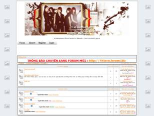 • 4NIAvn ♥ Vietnamese Official Fansite for 4Minute •