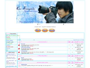 ♫ SMholic - Super Junior Ming Ming ♫
