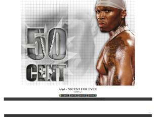 50CENT THE KING OF RAPPER