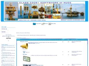 52CB1 ICOFFSHORE of NUCE