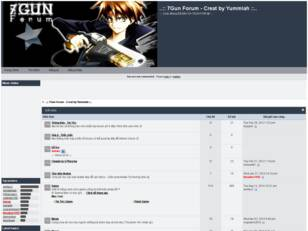 ..:: 7Gun Forum - Creat by Yummiah ::..