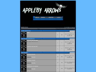 Foro gratis : Appleby Arrows