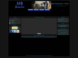 Free forum : AAY Productions