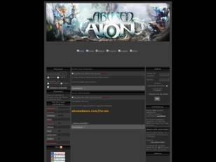 Abused Aion - Forum