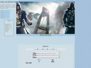 Assassin's Creed Héritage