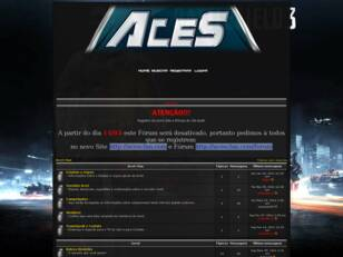 AceS Clan