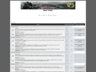 Forum gratis : Forum do Clan ACREMIX