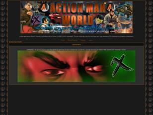 Free forum : Action Man World