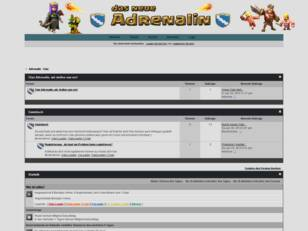 Adrenalin - Clanforum