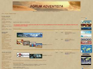 Fórum Adventista