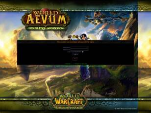 Aevum - World of Roleplaying