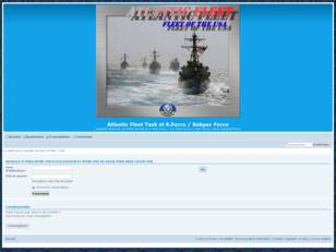 Atlantic Fleet Task et S.Force