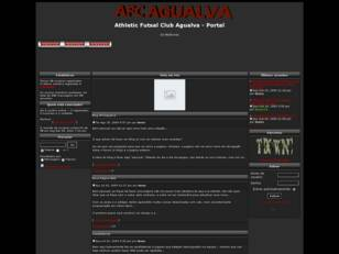Forum gratis : Athletic Futsal Club Agualva