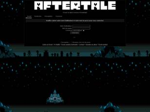 Aftertale