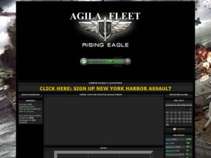 AGILA   Fleet - Nebraska Server