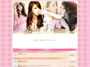 Ailee France