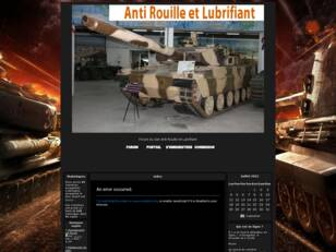 Anti Rouille Lubrifiant