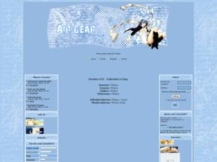 Air Gear Portugal