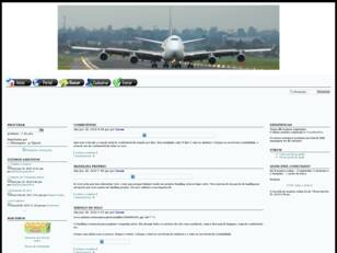 Forum gratis : Airlines Virtual World