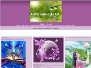 creer un forum : ALaVie