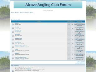 Alcove Angling Club