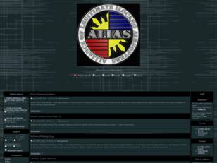 Welcome to Alias Batac Forums