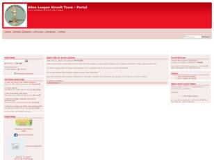 Forum gratis : Alien League Airsoft Team