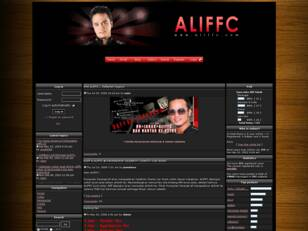 Alif Fan Club Forum