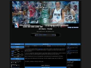 Foro gratis : All Stars - Liga NBA Live 08