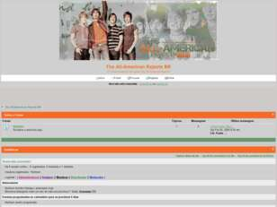 Forum gratis : The All-American Rejects BR