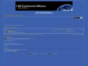 All Continental Alliance