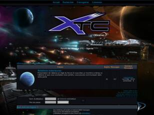 Alliance XTC Univers Betelgeuse