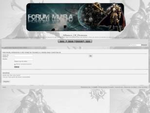 Forum gratis : Alliance_Of_Demons