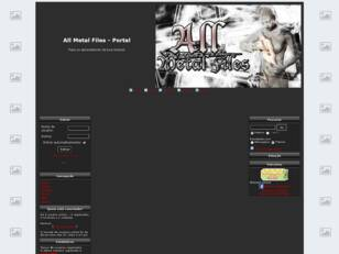 Forum gratis : All Metal Files