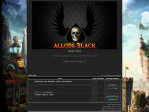 Allods Black