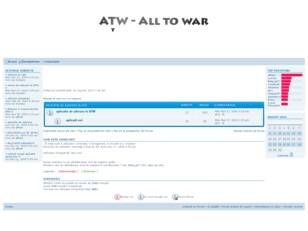 ATW - All to war