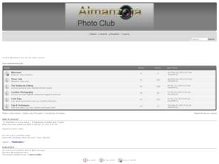 Free forum : Almanzora Photo Club