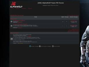 AlphaWolf-Team FR-Forum