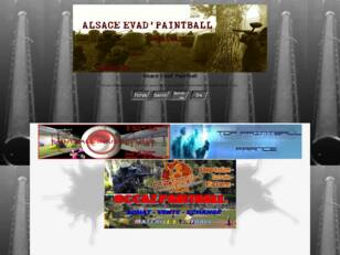 Alsace Evad' Paintball