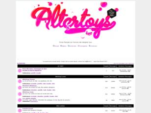 Altertoys
